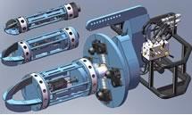 6″-36″ Pipe Facing Machine